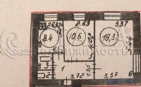 Продажа квартиры, м. Международная, Ул. Софийская - Фото 3