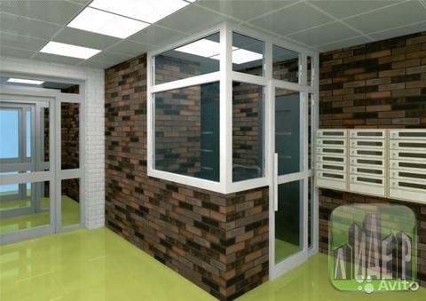 1 комнатная квартира-студия ул.Чапаева 1 - Фото 2