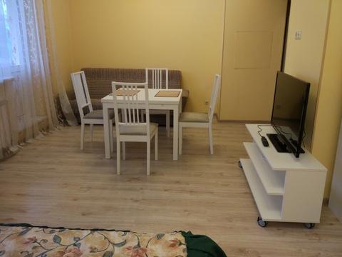 Продам отличную 1-комнатную квартиру м. Преображенская площадь - Фото 5