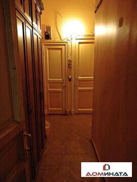 Продажа комнаты, м. Балтийская, Красноармейская 12 ул. - Фото 4