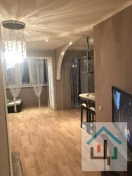 3-х комнатная квартира улучшенной планировки ул. Васильковского - Фото 2