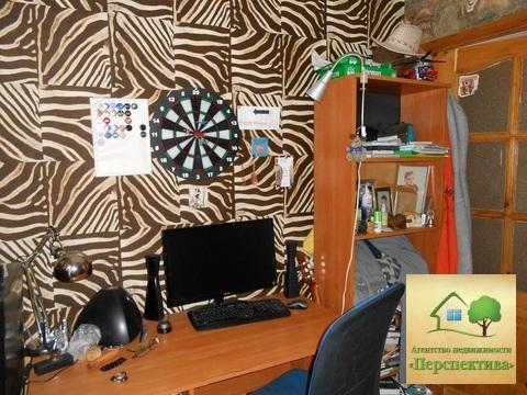 2-комнатная квартира в пос. Нахабино, ул. Парковая, д. 8 - Фото 4