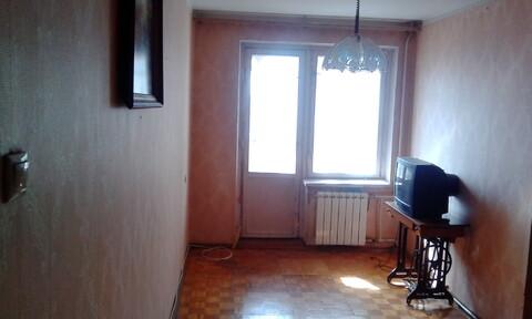 Продаётся трёхкомнатная квартира Щёлково Талсинская 4, фото 9
