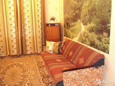 Комната 20 м в 1-к, 2/5 эт. - Фото 2