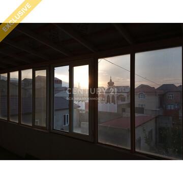 Продажа частного дома в п.Семендер, 270 м2 - Фото 4