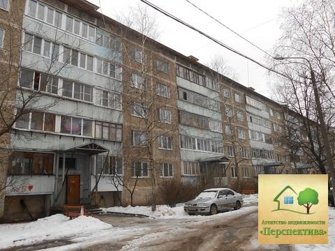 2-комнатная квартира в с. Павловская Слобода, ул. Комсомольская, д. 2 - Фото 1