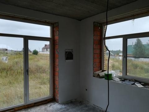 Новый коттедж с. Агропустынь, Рязанский район, Рязанская область - Фото 4
