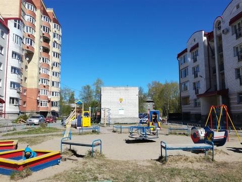 Просторная однокомнатная квартира в центре - Фото 1