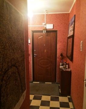 Студия 50 м2, Маршала Тухачевского д. 55, этаж 15/24 - Фото 3