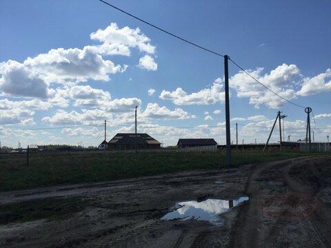 Продажа участка, Криводанова, Тюменский район, Ул. Центральная - Фото 2