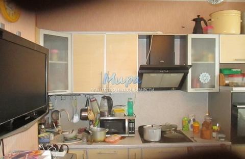 Продаётся трёхкомнатная квартира .Удачная планировка с видом на две с - Фото 2