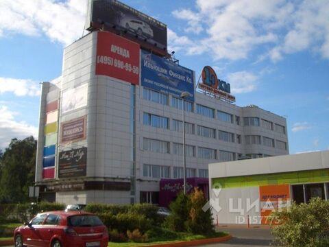Аренда офиса, Одинцовский район, Рублево-Успенское шоссе - Фото 1