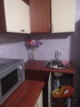 1-комнатная квратира, кирпичный дом, индивидуальное отопление - Фото 4