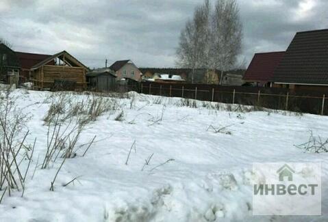 Продается земельный участок 6 соток д.Большие горки СНТ Горки - Фото 3