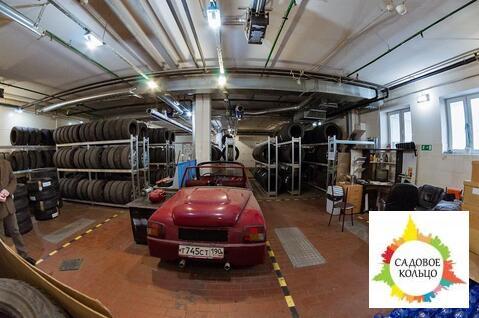 Автосервис располагается на первом этаже БЦ, пешая доступность от метр - Фото 3