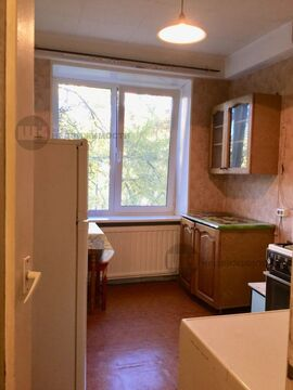 Продается 1-к Квартира ул. Луначарского проспект - Фото 5