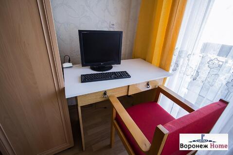 2-к квартира посуточно в центре Воронежа - Фото 5