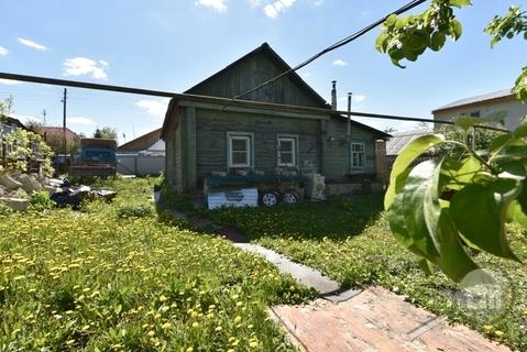 Продается отдельно стоящий дом с земельным участком, ул. Щербакова - Фото 2