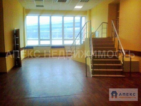 Продажа офиса пл. 13540 м2 м. Римская в бизнес-центре класса В в . - Фото 4