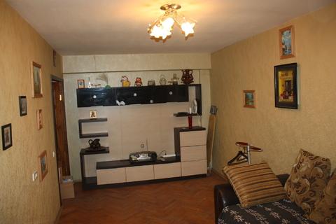 Сдам 2-х комнатную квартиру метро Кузьминки - Фото 5
