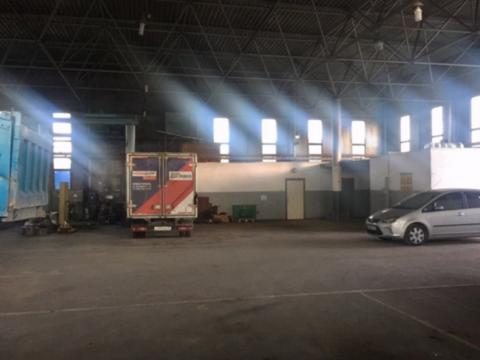 Аренда склада, Севастополь, Ул. Стахановцев - Фото 5