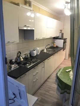 Продам 1-комнатную квартиру на Воздушном переулке - Фото 2