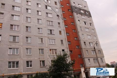 Продаю 1 к квартиру в Центральном районе Тулы на ул. Рязанская,32 к 1, Купить квартиру в Туле по недорогой цене, ID объекта - 322732178 - Фото 1