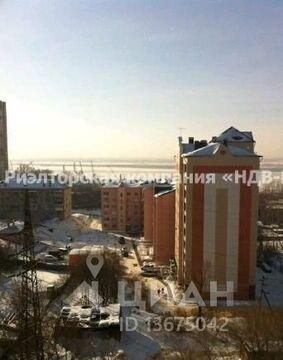 Аренда квартиры, Хабаровск, Ул. Запарина - Фото 2