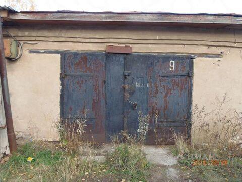 Продажа гаража, Воткинск, Ул. Дзержинского - Фото 1