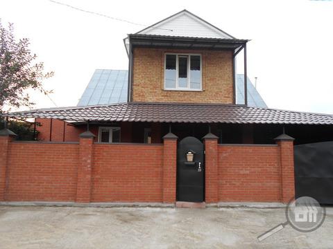Продается дом с земельным участком, ул. Айвазовского - Фото 1