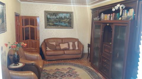 Продам полнометражную 2 ком. квартиру с ремонтом в 11 м- не - Фото 1