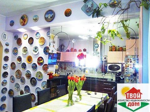 Продам 2-к квартиру на ул. Курчатова, 72, 76 кв.м. в г. Обнинске - Фото 2