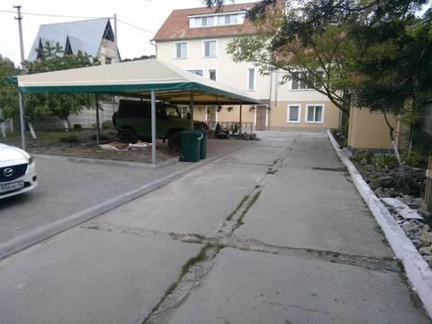 Продаю Дом (гостиницу) ул. Сакская. 5 комнат. Общ пл. 374. 2 кв.м, - Фото 1
