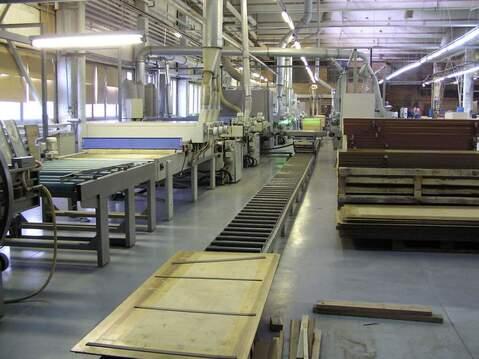 Склад или производство 3886 м2, м. Кожуховская - Фото 4