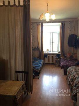 Продажа комнаты, м. Выборгская, Ул. Лабораторная - Фото 1