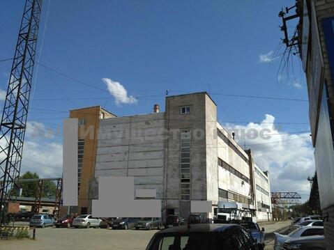 Продается производственная база, ул. Новоажимова. 28000 кв.м. - Фото 2