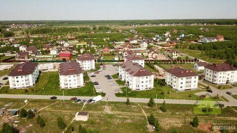 Квартиры в ЖК Морозовка г. Чехов - Фото 4