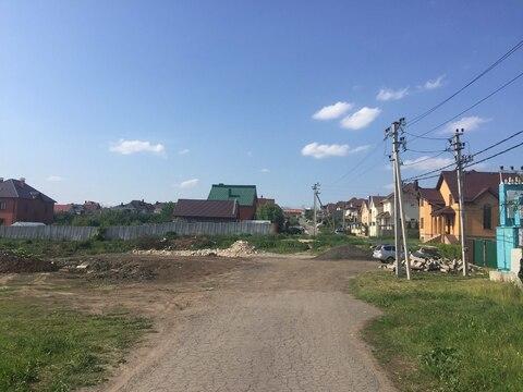"""Участок в микрорайоне """"Синие крыши"""" - Фото 2"""