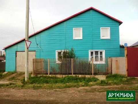 Благоустроенный дом - Фото 1