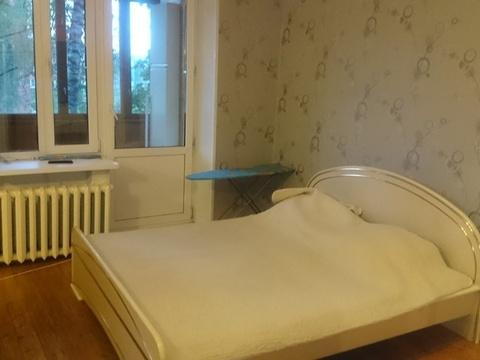 1-к. квартира в г.Ивантеевка - Фото 1
