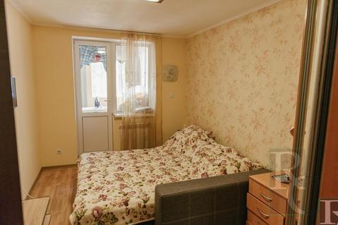 Продам трехкомнатную квартиру в Севастополе по ул. Юмашева 5 - Фото 4