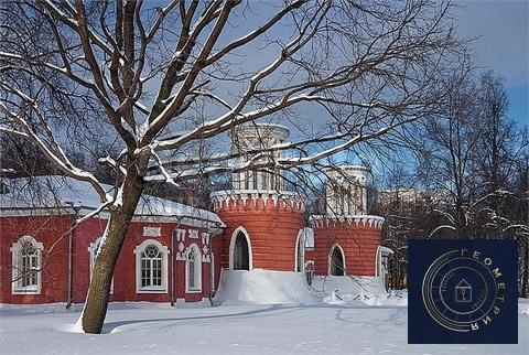3к м Новые Черемушки Академика Пилюгина 12к1 (ном. объекта: 26832) - Фото 1