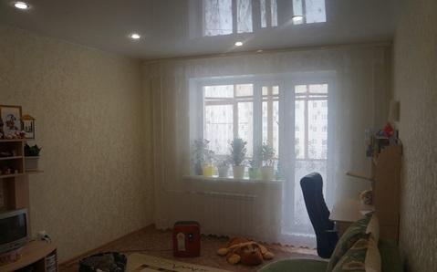 1 комнатная квартира на пр-те Строителей - Фото 1