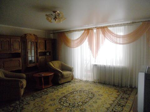 3-х комн квартира в центре Тюмени - Фото 4