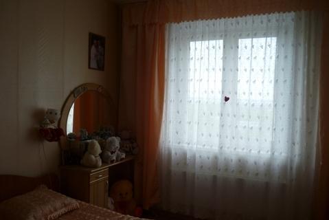 Челябинская область, Зальцмана 48, квартира - Фото 3