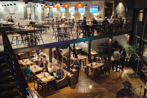 После ресторана большое помещение в аренду, можно под магазин, клуб. - Фото 2