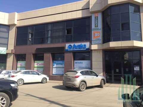 Продажа торгово-офисного здания - Фото 1