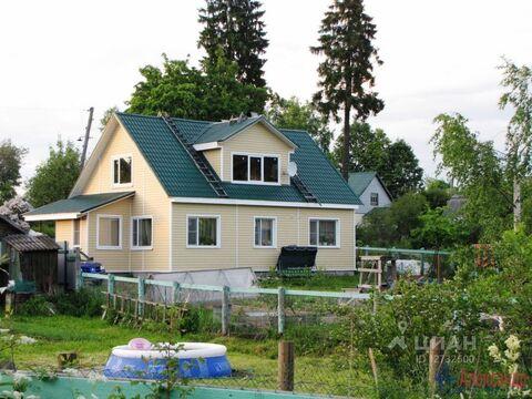 Продажа дома, Лахденпохья, Лахденпохский район, Ул. Северная - Фото 1