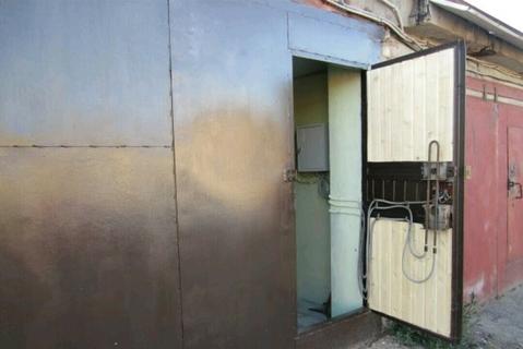 Продаю: гараж 20 кв.м, Рязань район семчино - Фото 2