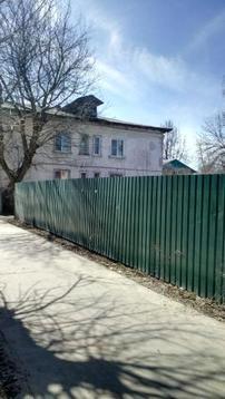 Продается участок. , Кимры г, улица Володарского 36 - Фото 1